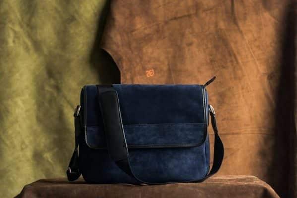 Túi đeo chéo nam cao cấp