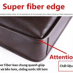 Túi xách da thật Hà Nội