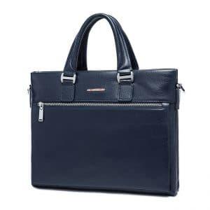 Túi xách da nam thời trang
