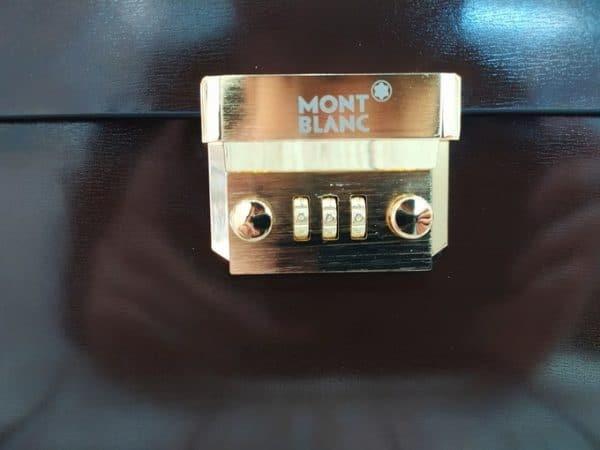 Cặp da Montblanc