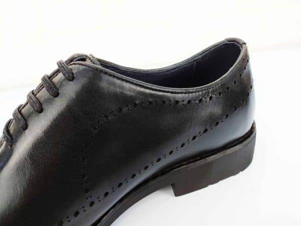 Giày mũi nhọn nam